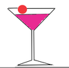 Free Clipart Images Martini Glass Image
