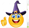 Witch Hat Clipart Free Image