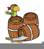 Treasure Chest Clipart Free Image