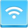 Free Blue Button Icons Wireless Signal Image