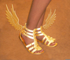 Perseus Winged Sandals Image