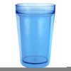 Plastic Insulated Tumblers Image