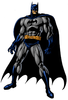 Batman Color Image