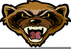 Wolverines Clipart Image