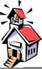 Clipart Of A School House Image