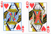 Playing Card Clipart Queen Image