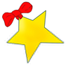 Christmas Stars Clipart Free Image