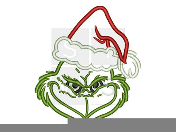 Free Grinch Clipart Free Images At Clker Com Vector Clip Art