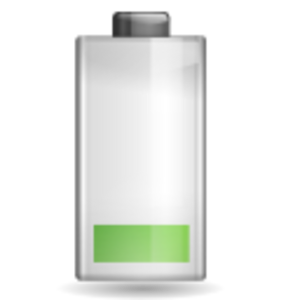 Battery Draining Image