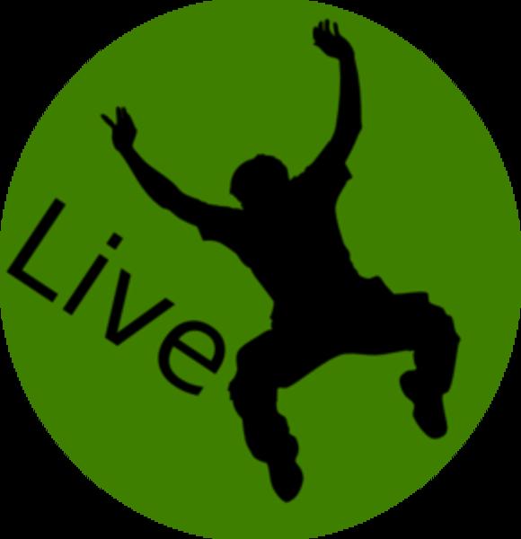 Live Free Images At Clker Com Vector Clip Art Online