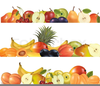 Food And Drink Clipart Borders Image