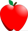 Free Clipart Pictures Of Apples Image
