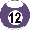 Billiard Ball 10 Image