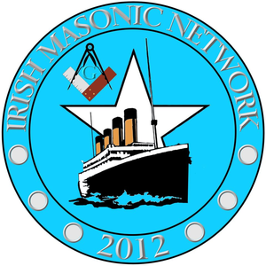 Titanic Irish Masonic Network S C Image