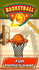 Basketball Iphone Game Image