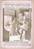Chas. H. Yale & Sidney R. Ellis Present The German Dialect Comedian And Golden Voiced Singer, Al. H. Wilson In A New Romantic German Dialect Comedy, The Watch On The Rhine By Sidney R. Ellis. Image