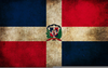 Dominican Flag Image
