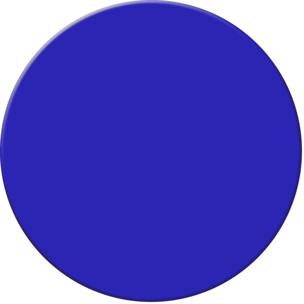 Blue Ball | Free Images at Clker.com - vector clip art online, royalty ...