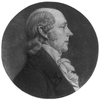 [william Madison, Head-and-shoulders Portrait, Right Profile] Image