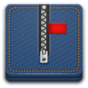 Apps Utilities File Archiver Icon Image