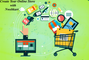how to create an online store for free