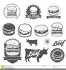 Fast Food Clipart Image