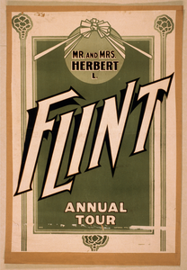 Mr. & Mrs. Herbert L. Flint Annual Tour Image