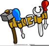 Free Tool Belt Clipart Image
