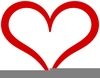 Valentine Clipart Hearts Image
