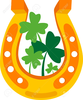 Clipart On Good Luck Image