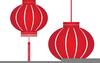 Chinese New Year Free Clipart Image