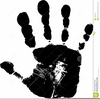 Free Clipart Of Baby Handprints Image