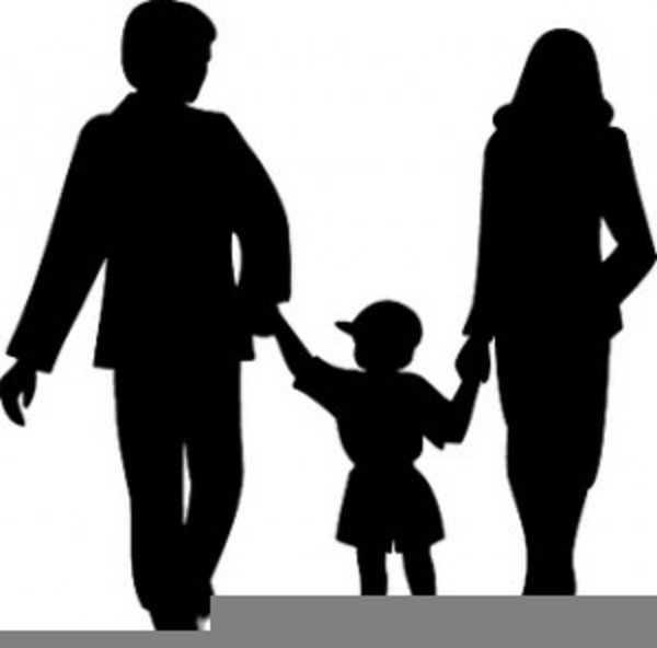 Image result for parent and child clipart