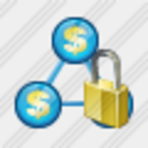 Icon Country Business Locked Image