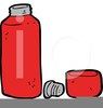 Thermos Clipart Image