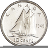 Cents Clipart Image