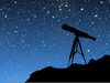 Evening Star Clipart Image