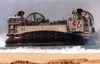 Lcac On Approach Image