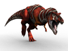 Trex Charge Image