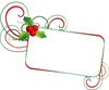 Banner Clipart Christmas Image