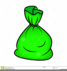 Free Clipart Money Bag Image