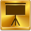 Easel Icon Image
