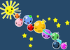 Animated Clipart Of Planets Image