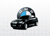 Bmw Logo Clipart Image