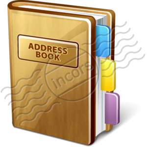 Address Book2 16 Image