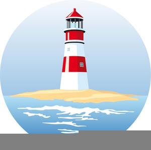 Awesome Free Clipart Lighthouses Free Images At Clker Com Vector Interior Design Ideas Pimpapslepicentreinfo