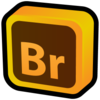 Adobe Bridge Icon Image