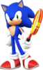 Superstars Tennis Sonic Image