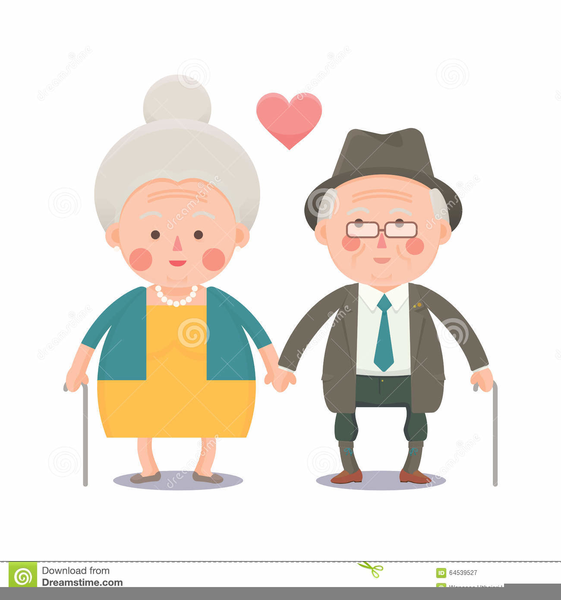 old couples clipart free images at clker com vector clip art rh clker com old couple clipart black and white funny old couple clipart