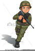 Free Clipart Images Of Soldiers Image